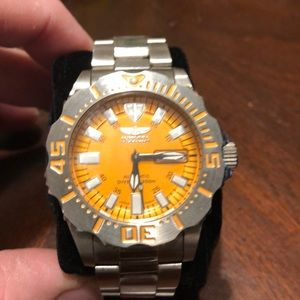 Invicta 2615  Pro Diver Collection Watch Automatic